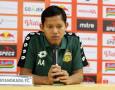 Adam Alis Tunggu Kepastian dari Bhayangkara FC Terkait Besaran Gaji Pemain