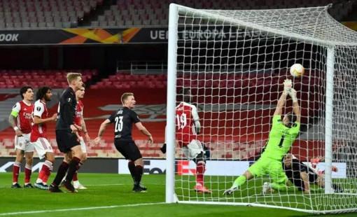 Arsenal Batal Menang, Perasaan Arteta Campur Aduk