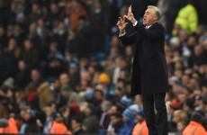 Meski Kesal Kalah dari Liverpool, Ancelotti Ambil Sisi Positif dari Derby Merseyside