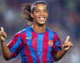 Analisis Ronaldinho Mengenai Laga Barcelona Vs Man United di Camp Nou