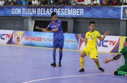 Pro Futsal League 2018: IPC Pelindo Gilas SDR FC 10-2, Mataram FC Tekuk FKB 25