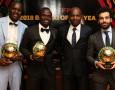Mesir Tuan Rumah, Mo Salah Kembali Menangi Penghargaan Pemain Terbaik Afrika