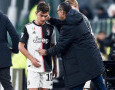 Pesan Singkat dan Mendalam Paulo Dybala untuk Maurizio Sarri