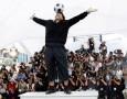Maradona dan Sepak Bola Jalanan, Kombinasi Kecerdikan dan Nyali