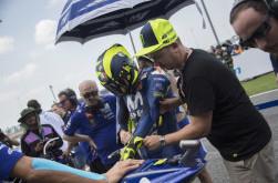 Yamaha Dinilai Salah jika Valentino Rossi Gagal Raih Kemenangan di MotoGP 2019