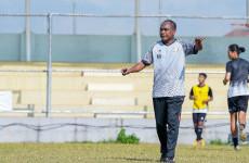 Pelatih Dewa United FC Sambut Gembira Rencana Bergulirnya Kompetisi
