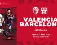 Prediksi Valencia Vs Barcelona: Mestalla Tak Bersahabat untuk Blaugrana