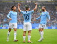 Manchester City Vs Hoffenheim: The Citizens Perkasa Hadapi Klub Jerman
