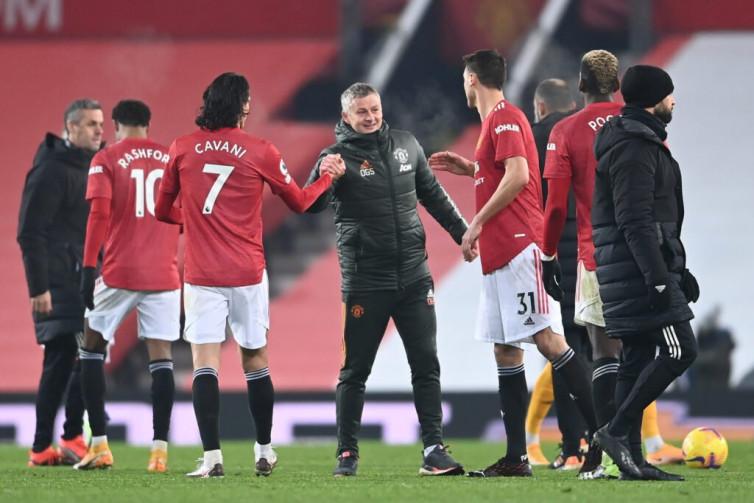 Manchester United Fokus Berburu Penyerang di Bursa Transfer