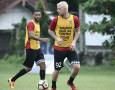 Eks Bali United Menuju Kasta Kedua Thailand Setelah Perkuat Tim Amatir