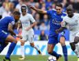 Chelsea dan Leicester City Kandidat Kuat Penghuni Empat Besar Premier League