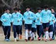 Timnas Korea Selatan U-23 Akan ke Indonesia, Bertemu Timnas Indonesia U-23?