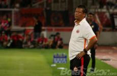 Sergio Farias Berharap Segera Melepas Rindu dengan Skuat Persija Jakarta