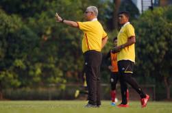Edson Tavares Tak Peduli Laga Melawan PSM Makassar Digelar dengan atau Tanpa Penonton