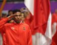 Setelah Cetak Rekor, Zohri Kini Fokus Tatap Olimpiade 2020