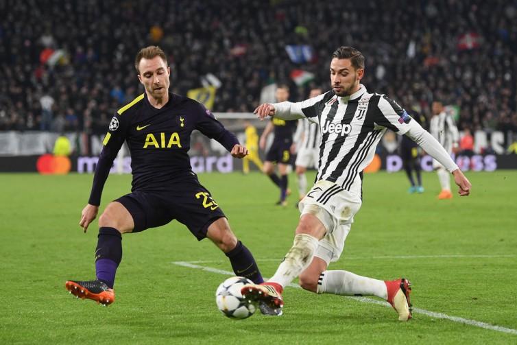 Analisis Juventus 2-2 Tottenham: Kunci Permainan di Lini Tengah