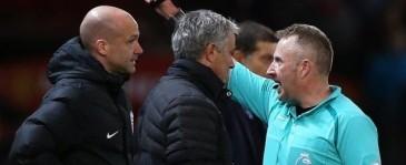 Mourinho: Ini Pelajaran Hidup Yang Tidak Adil