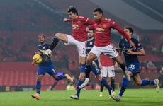 Ada Trauma Masa Lalu di Balik Pesta Gol Manchester United