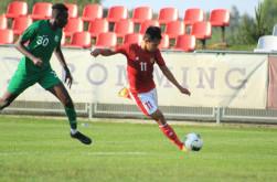 Statistik Timnas Indonesia U-19 Selama TC di Kroasia, Witan Sulaeman Paling Menonjol