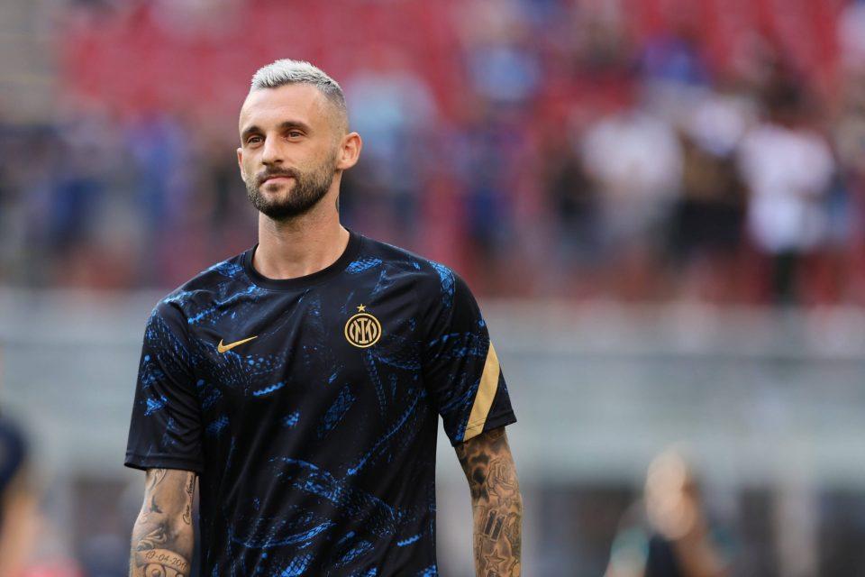 Marcelo Brozovic Enggan Tegaskan Komitmen untuk Inter Milan