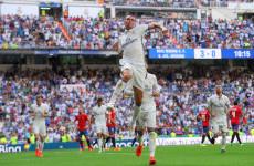 Manchester United Dikabarkan Mengincar Bek Tengah Real Madrid