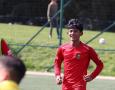 Firza Andika Cetak Dua Gol ke Gawang Salah Satu Klub Akademi di Barcelona