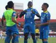 Hasil Lengkap Liga 1 2019: Badak Lampung FC Kalahkan Arema FC, Persib Taklukkan Kalteng Putra