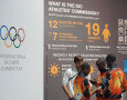 IOC Kucurkan Rp 12 Triliun untuk Bantu Pemulihan Pasca Penudaan Olimpiade Tokyo