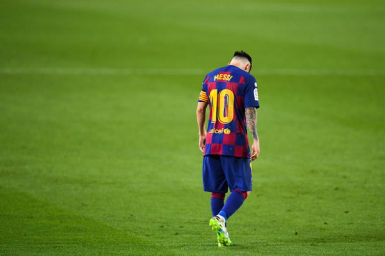 Mantan Presiden Barcelona: Ada Orang Dalam yang Ingin Depak Lionel Messi