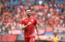 Peringatan Keras CEO Persija untuk Marko Simic Setelah Tiba di Jakarta