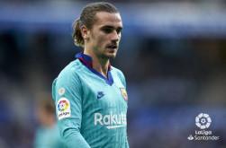 Real Sociedad 2-2 Barcelona: Posisi Blaugrana di Puncak Terancam