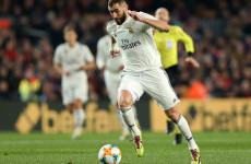 Secuplik Cerita Batalnya Barcelona Mendatangkan Benzema 11 Tahun Silam