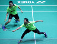 BWF World Tour Finals 2018: Ahsan / Hendra Pecah Telur