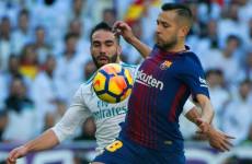 Alba di Kiri dan Carvajal di Kanan, Spanyol Miliki Dua Full-Backs Terbaik Dunia?