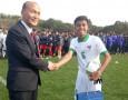 Tak Hanya Gelar Juara, Penggawa Timnas U-16 Terpilih sebagai Pemain Terbaik Turnamen Jenesys di Jepang