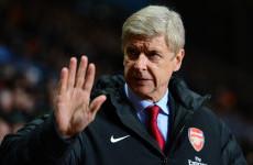 Arsenal Akan Beri Kesepakatan Anyar Kepada Wenger