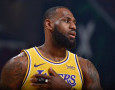 Hasil NBA: 46 Poin LeBron James Bungkam Mantan