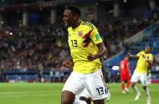 Yerry Mina, Alternatif Incaran Man United Selain Harry Maguire