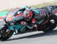 Kualifikasi MotoGP Katalunya: Yamaha Bangkit, Fabio Quartararo Raih Pole Position