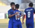 Piala AFF U-19: Laga Tak Sama, Pelatih Thailand Melihat Peluang Kembali Gebuk Indonesia Besar