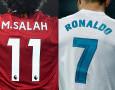 Final Liga Champions: Zidane Enggan Tukar Cristiano Ronaldo dengan Mo Salah