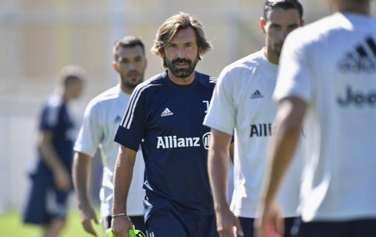 Andrea Pirlo dan Metodologi Baru di Juventus