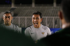 Bima Sakti Siapkan Tiga Tempat untuk Lakukan TC Timnas Indonesia U-16