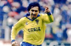 Nostalgia - Jorge 'Magico' Gonzalez, Ketika Sepak Bola Murni sebagai Hiburan dan Kesenangan