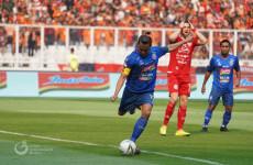 Hamka Hamzah Tetap Terlibat dalam Super Big Match Kontra Persija