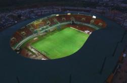 Persija Jakarta Kantongi Izin Jamu Persipura di Stadion Pakansari