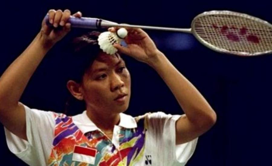 Nostalgia Olimpiade 1992: Susy Susanti, Penari di Lapangan Bulu Tangkis