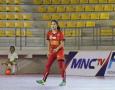 6 Atlet Perempuan Indonesia yang Memesona
