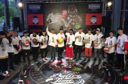 Tampil di Kejuaraan Dunia, Atlet Freestyle Basket Indonesia Tuai Pujian