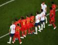 5 Partai Perebutan Posisi Ketiga Terburuk di Piala Dunia